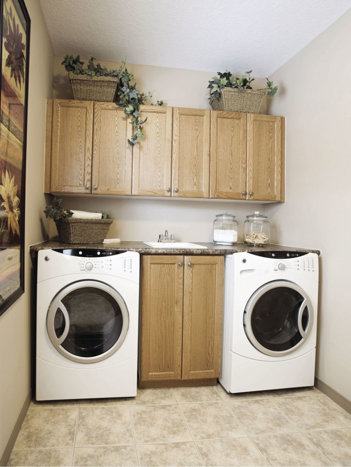 Laundry room renovation ideas   Home and Garden   lompocrecord.com