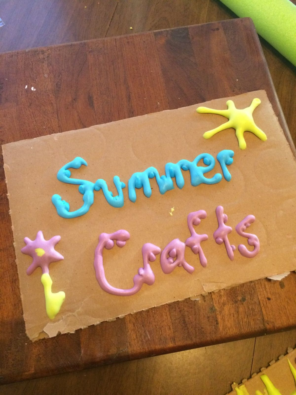 fight summer boredom with
