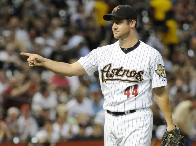 Brewers: Oswalt to make first start for Astros since trade demand   Major  League Baseball   madison.com