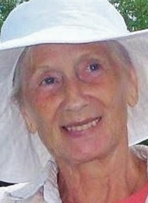 Marilyn Joan Bartlett Obituaries