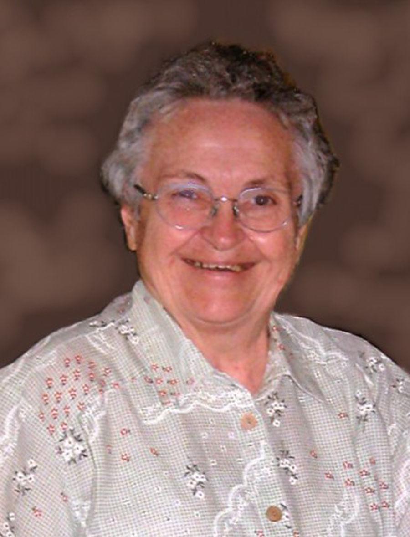 Frances Roberta Plymell