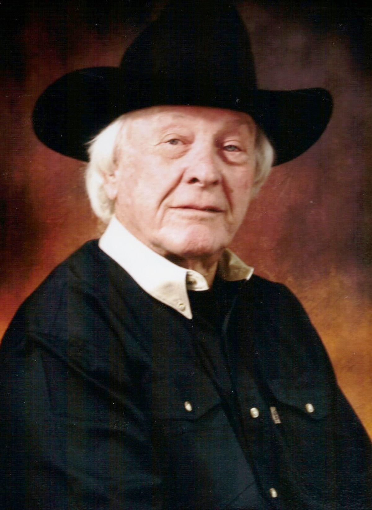 Francis Donald Hughes