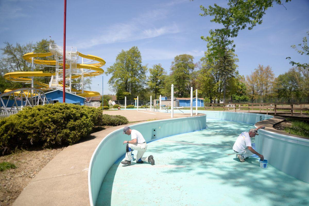 Conneaut Lake Park Future Season Starts