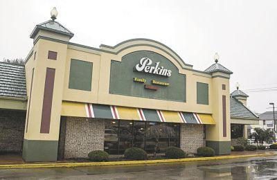 Perkins And Company