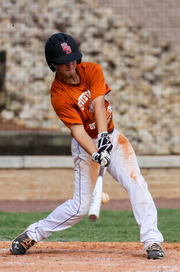2017 State Games Baseball Tournament Day 3