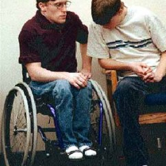 Wheelchair Killer Outdoor Chairs Kmart Brothers Plead Guilty To Murder Uncategorized Missoulian Com