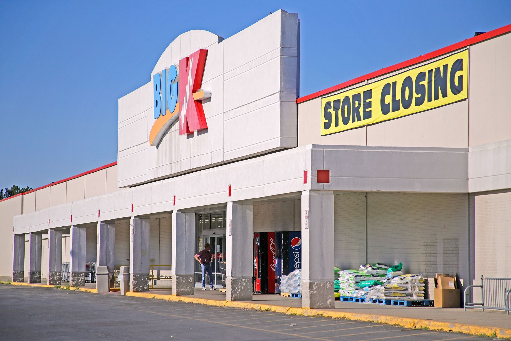 Kmart Stores To Close In Glendive Great Falls Business