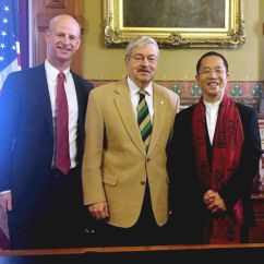 Wenger Orchestra Chair Recliner Riser Chairs Uk Branstad Expected To Attend Chinese Performance