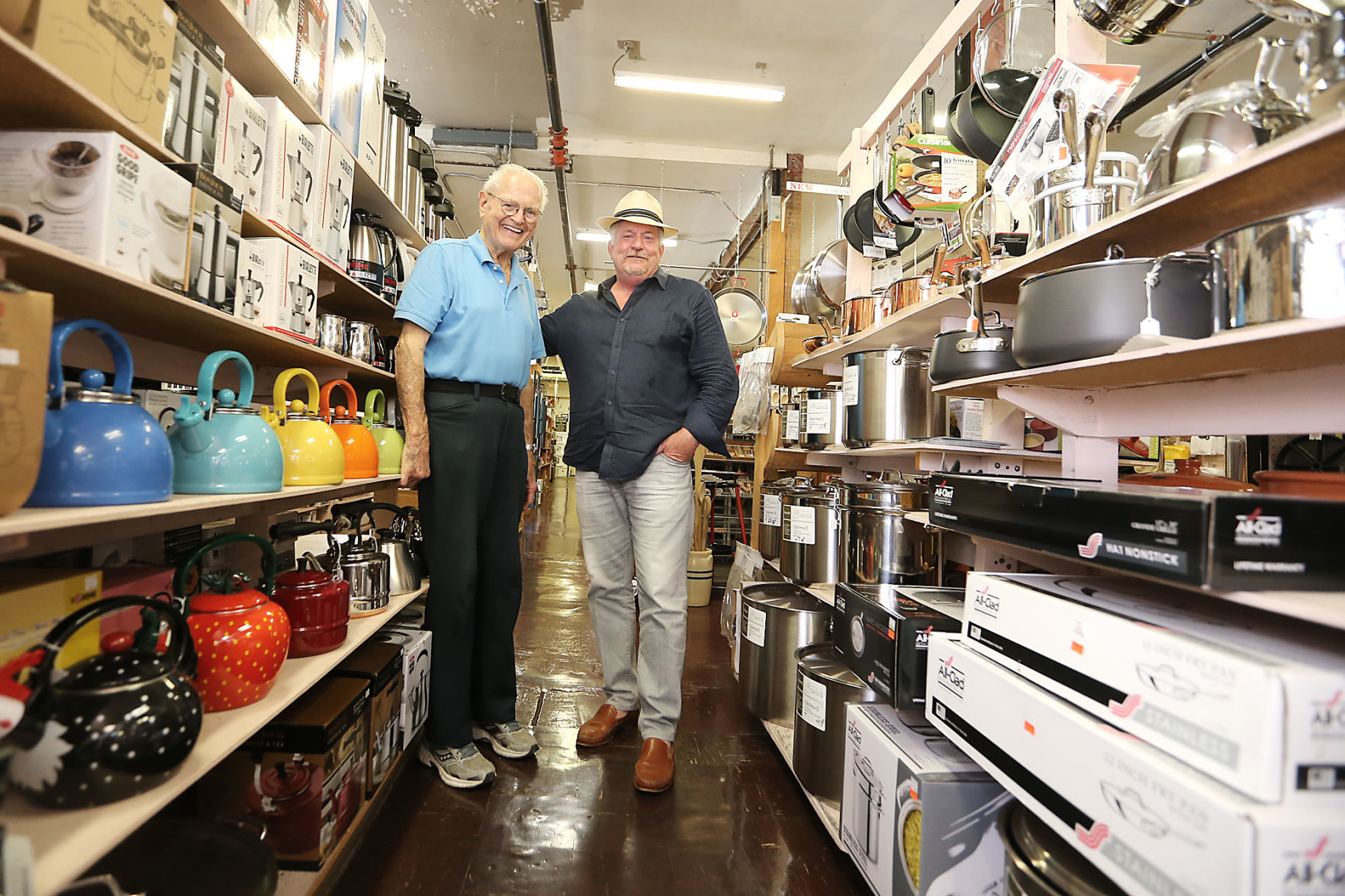 kitchen store com oak cart new buyer of shackford s downtown napa iconic