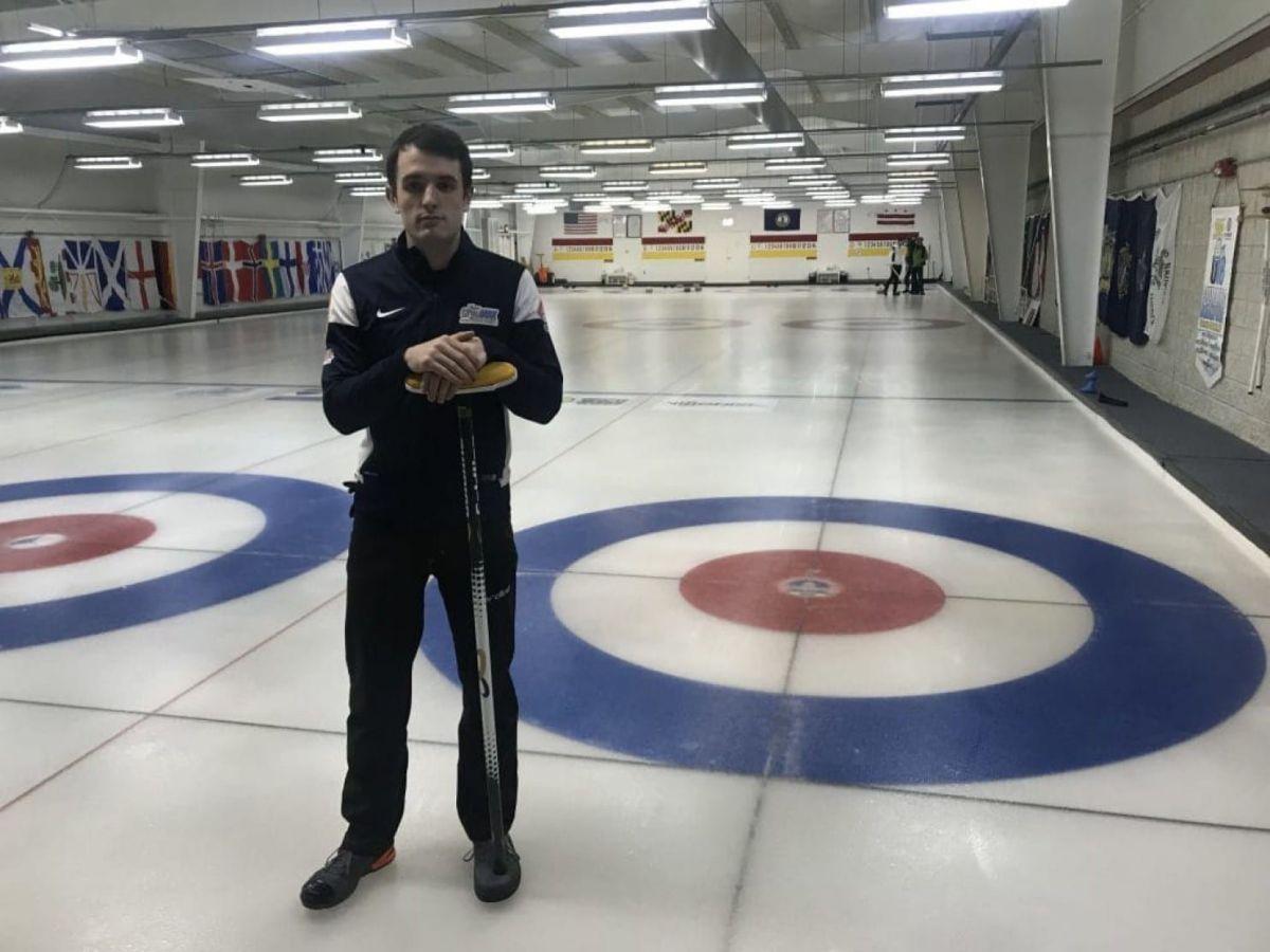 Curling Sport Jokes