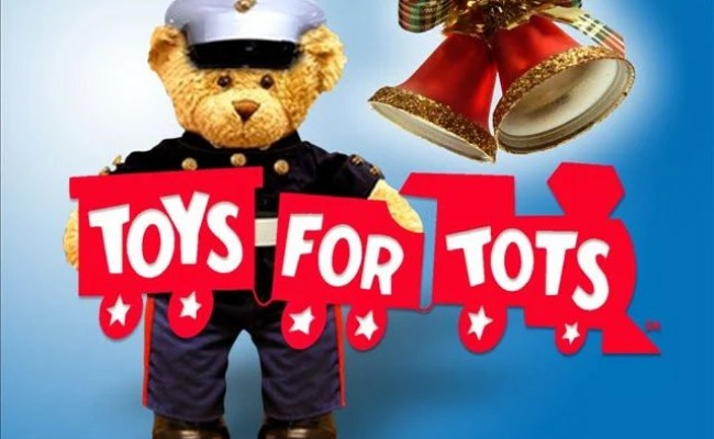 Local Toys For Tots Campaign Seeks Donations News