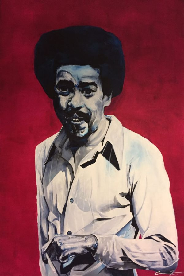 County College Of Morris Debut Black Art Matters