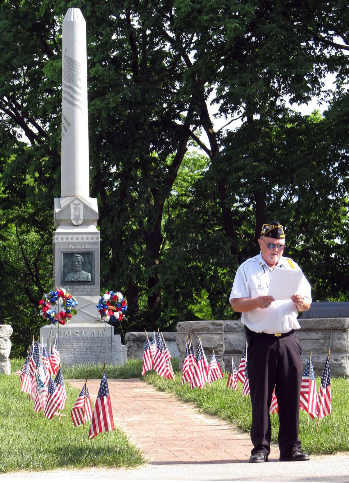 Memorial Day Events In Council Bluffs