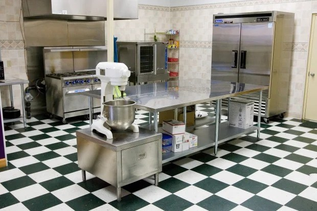 Valparaiso shared kitchen keeps cooks cooking