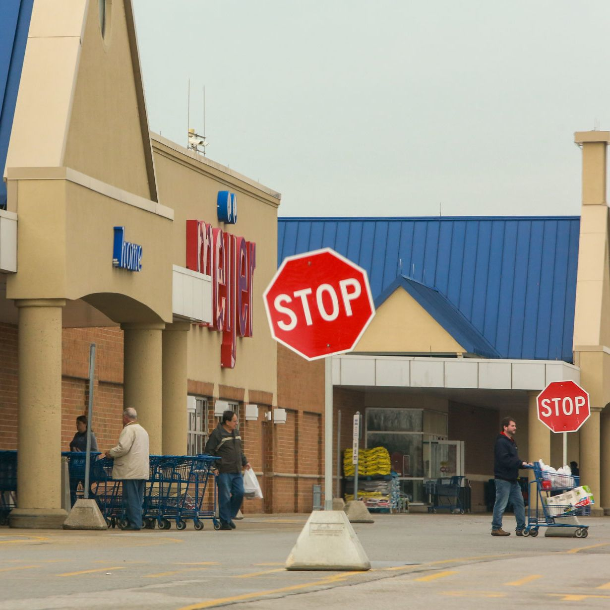 meijer rolls out mobile