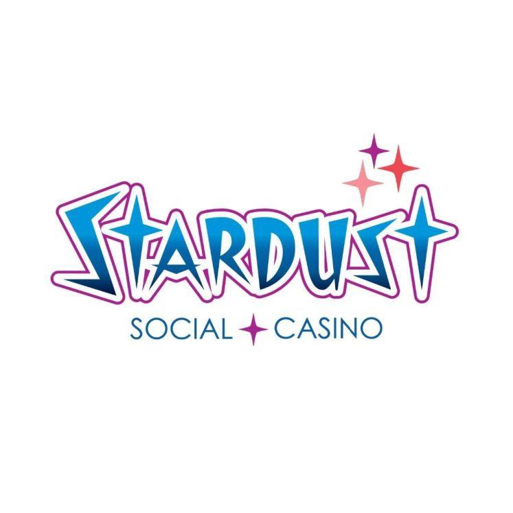 Stardust Social Casino logo