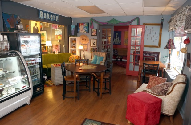 SMALLBUSINESS SPOTLIGHT Sip Coffee house and Cafe Crown