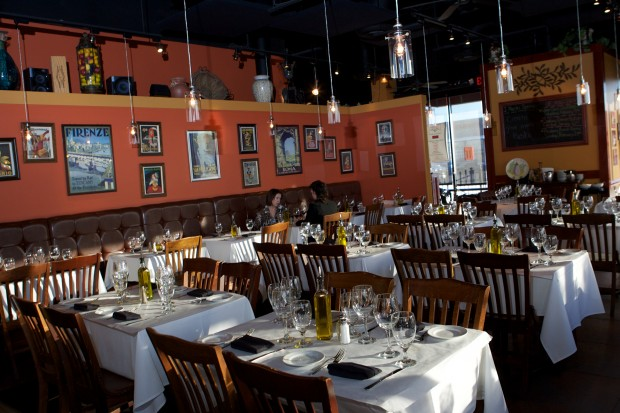 Ciao Bella Ristorante serves as the ideal setting for conversation and memories | Lake County Indiana Now | nwitimes.com