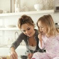 In the kitchen with food network star giada de laurentiis discover