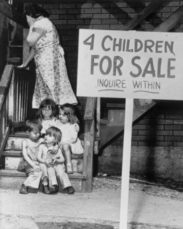 Image result for picture of children for sale