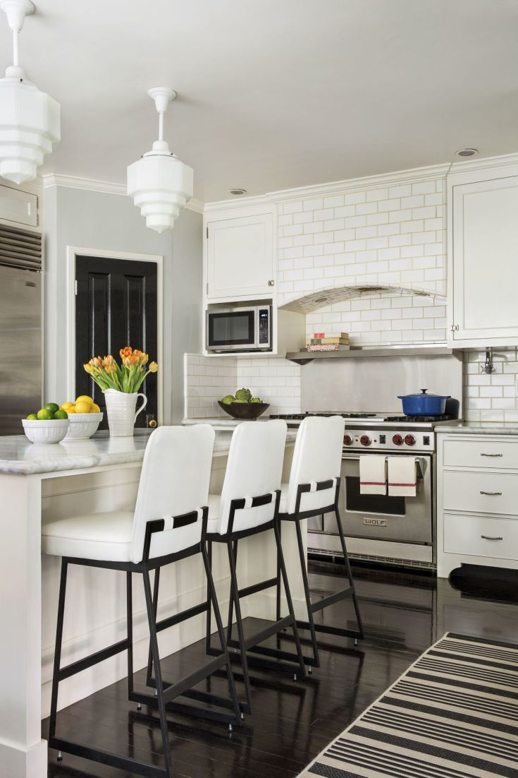 ask a designer: creating the perfect kitchen island   entertainment