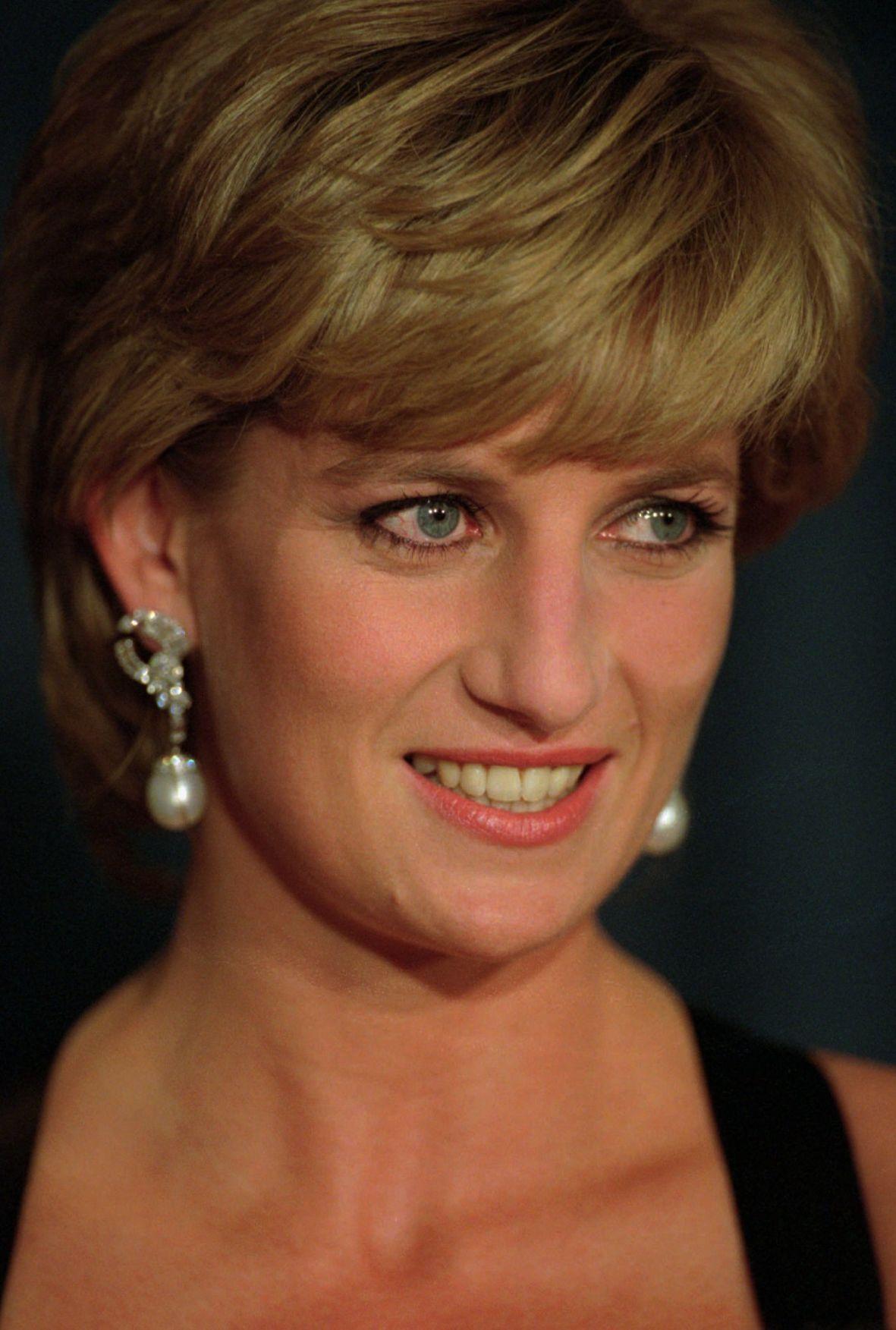 Gallery Princess Diana