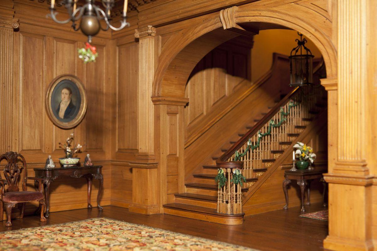 Art Institute Thorne Rooms Chicago