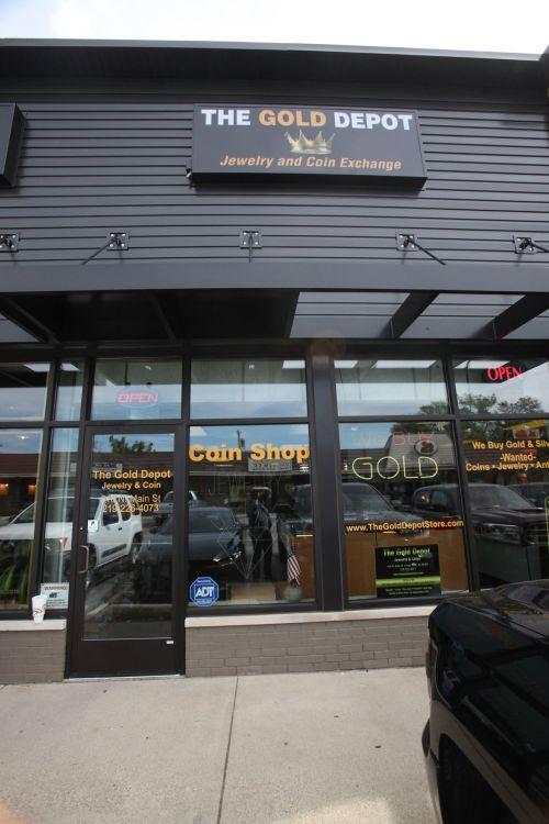 Pawn Shop Fruitridge : fruitridge, Shopping, Northwest, Indiana, Nwitimes.com