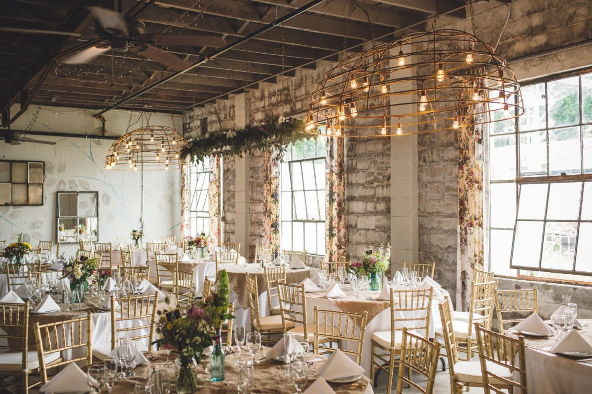 Unique Wedding Venues In Indiana And Michigan