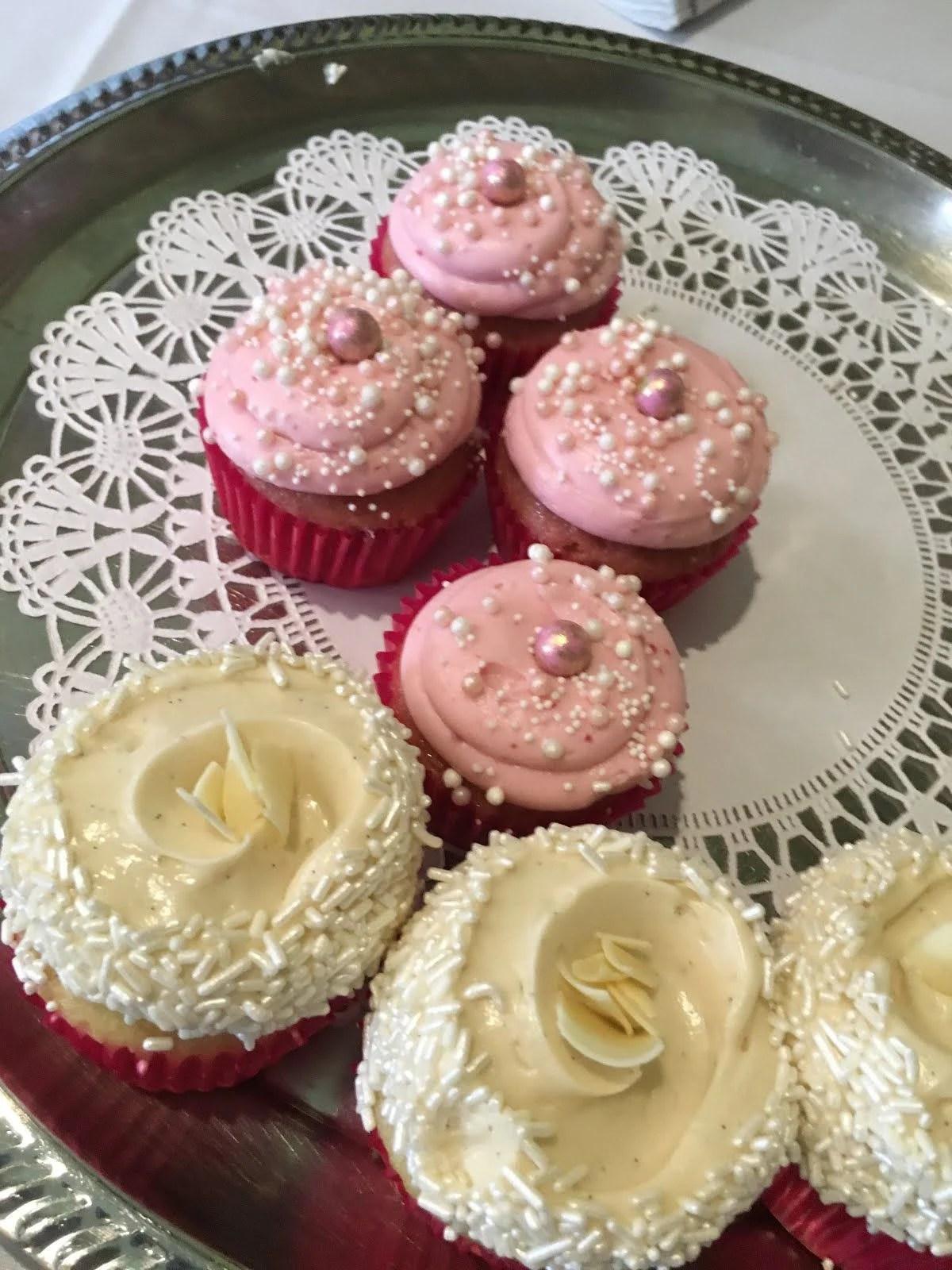 Designer Desserts Opens Cupcake Shop Thursday In Sville Eat