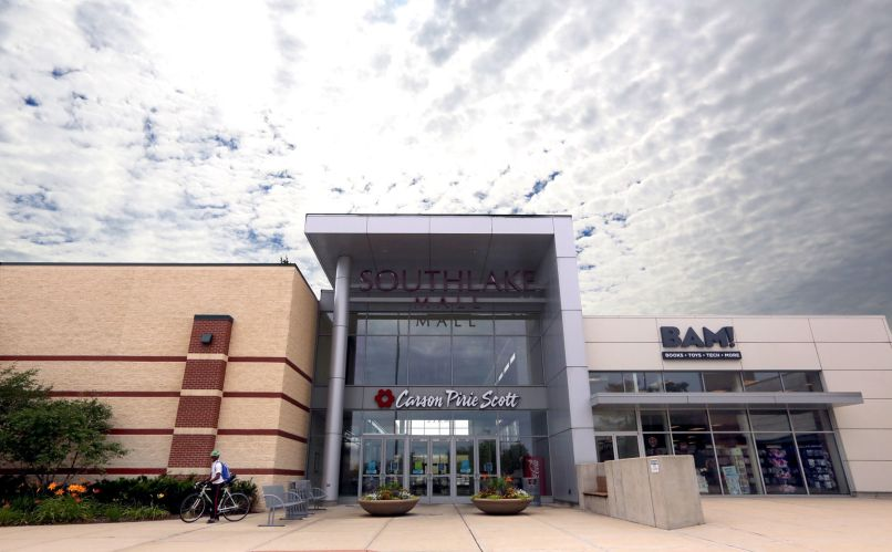 Er Potentially Could Save Carson S At Southlake Mall Lake