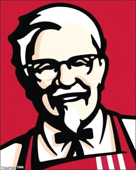 Colonel Sanders back to frying in the kitchen | OffBeat with Phil ...