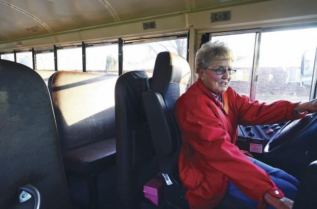 Old School Bus Sale