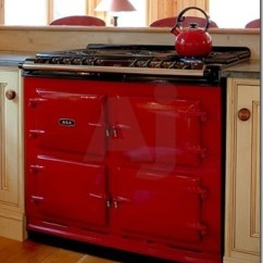 Cast Iron Kitchen Stove Outdoor Design Offbeat New Stoves Today Get A Vintage Look With Aga Line At