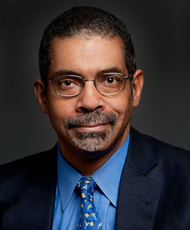 Stephen L. Carter