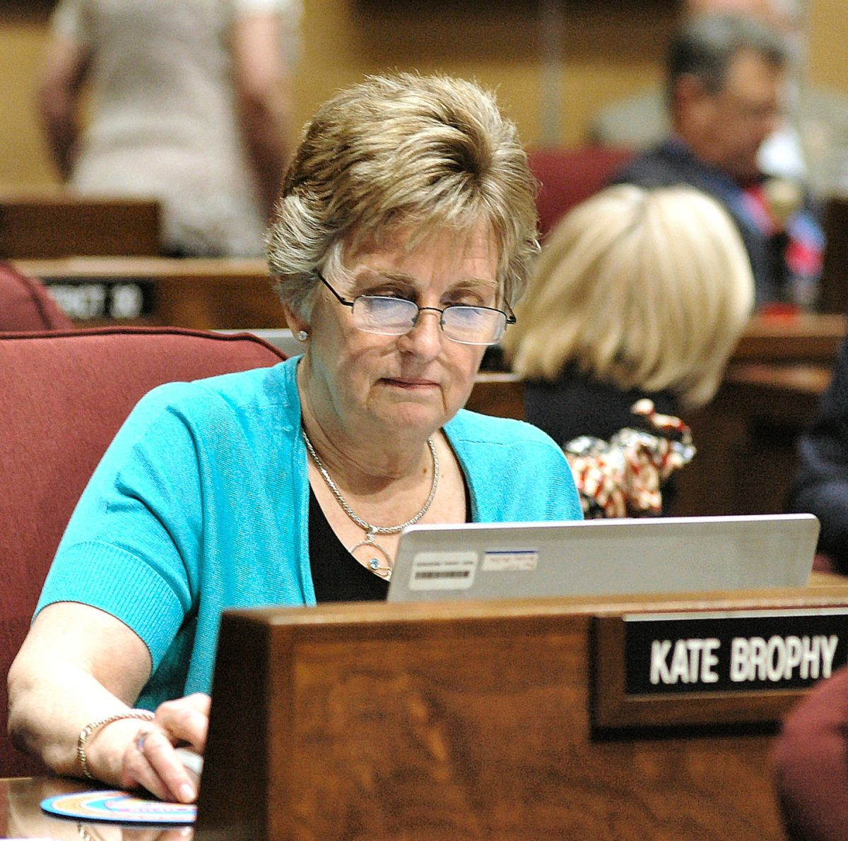 Financial Oversight Of Charter Schools Proposed