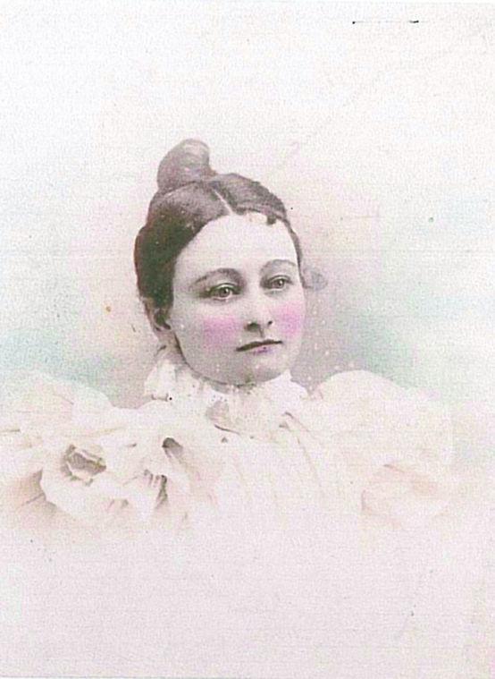 Nellie Sheridan