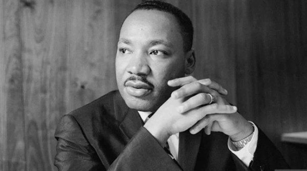 martin luther king # 3