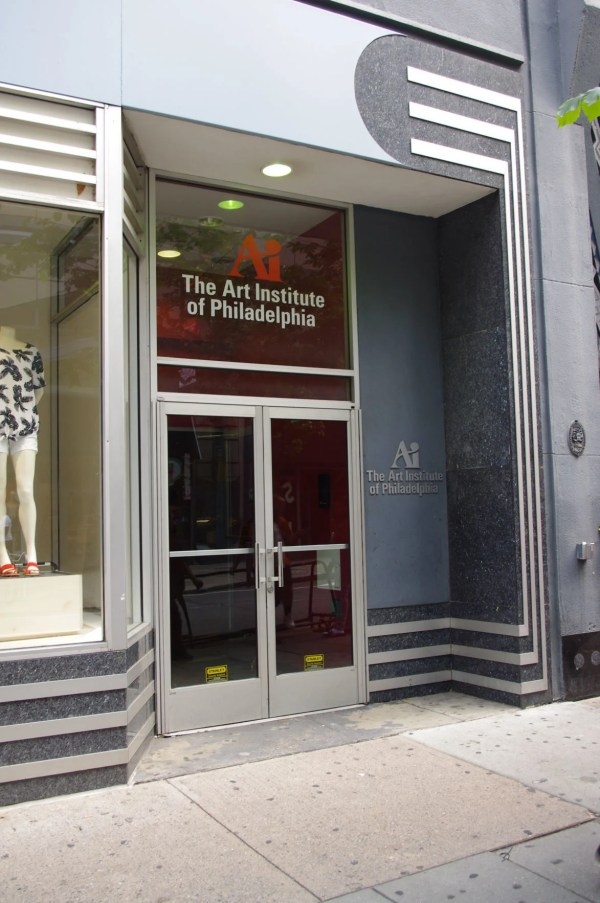 Art Institute Of Philadelphia Slated Closure