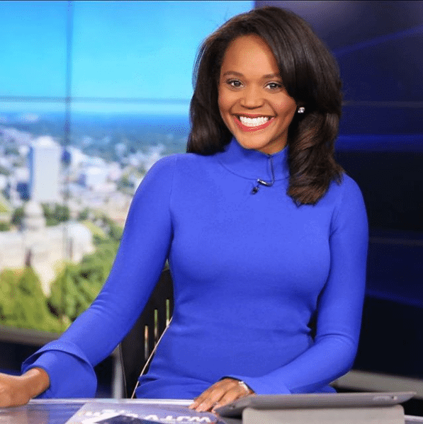 Black Mississippi News Anchor Says She Was Banned From Wearing