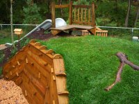 Kensington Road School might get 'natural' playground ...