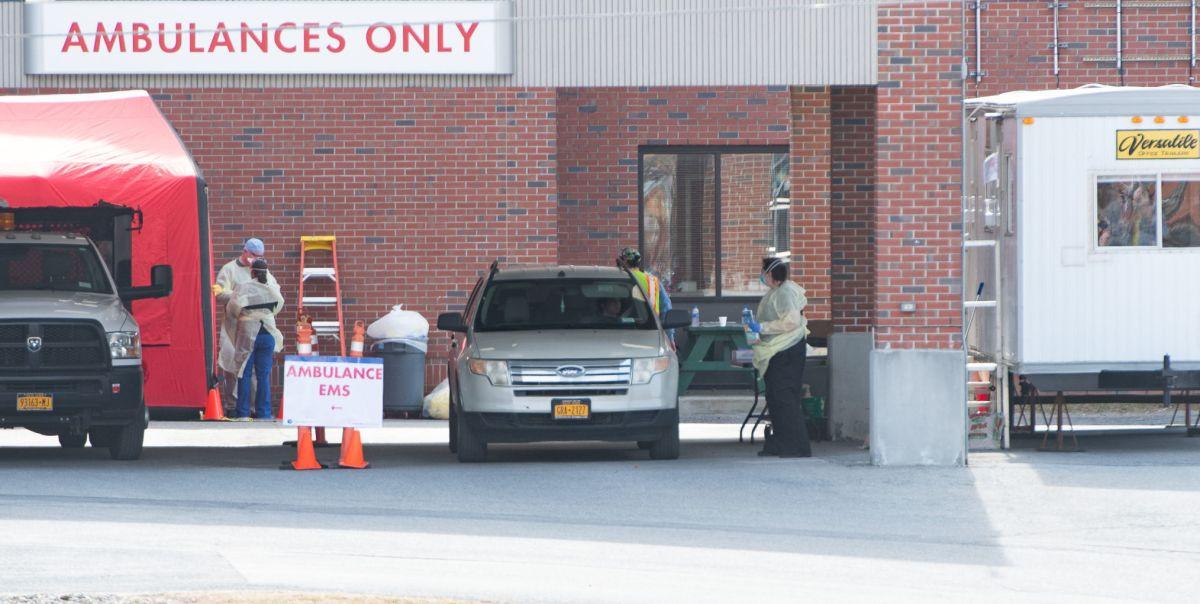 Quarantined Washington County resident tests positive   Local ...