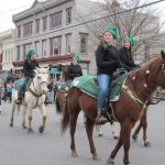 Salem Community Showcased In Christmas Parade Local Poststar Com