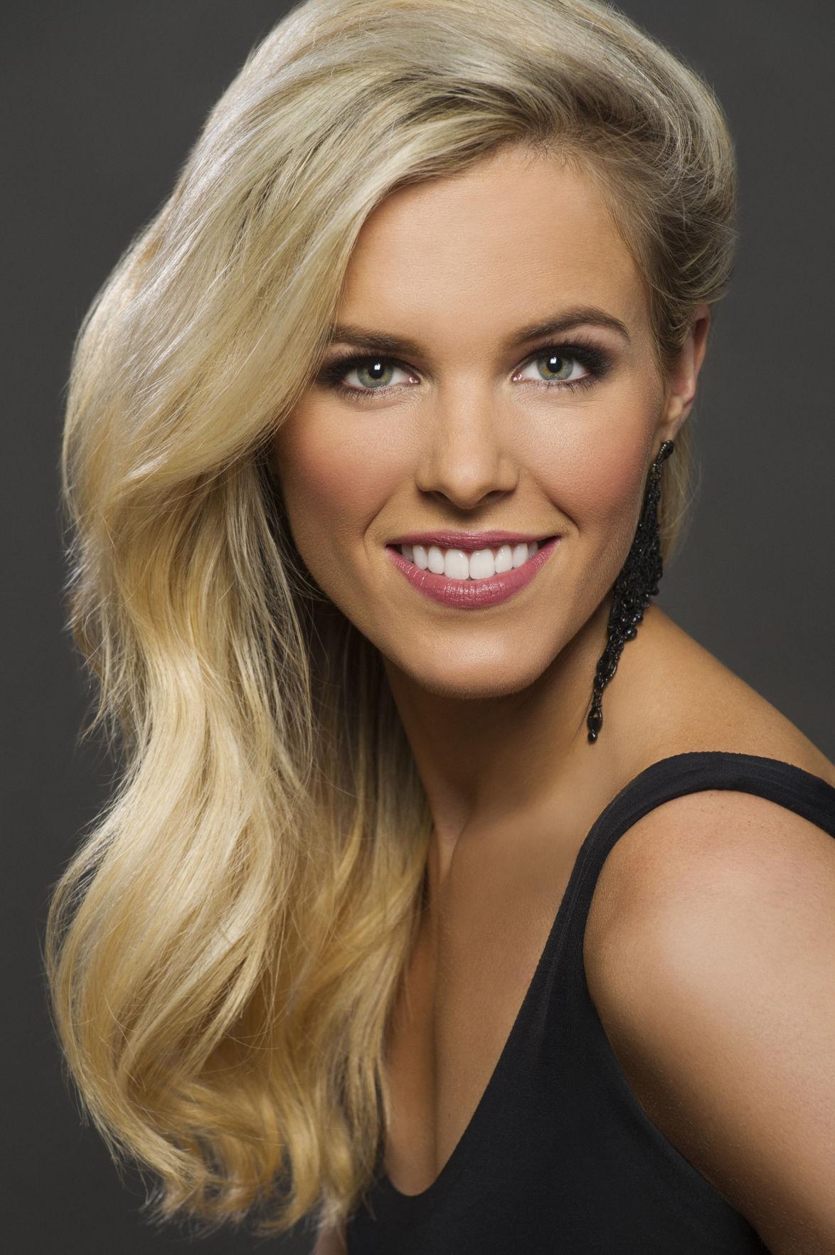 Miss Michigan 2017 Heather Kendrick