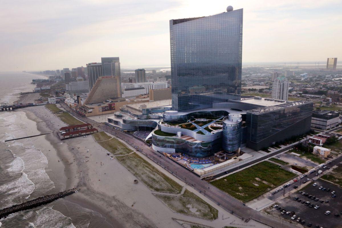 Revel Casino In Court Over Acr Power Plant
