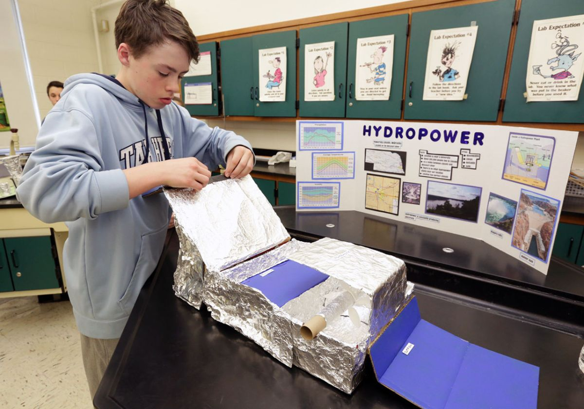 Arts Education Gaining Steam In Local Schools Absecon