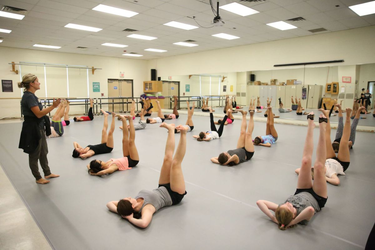 Movement Draws Attention Role Of Arts Education