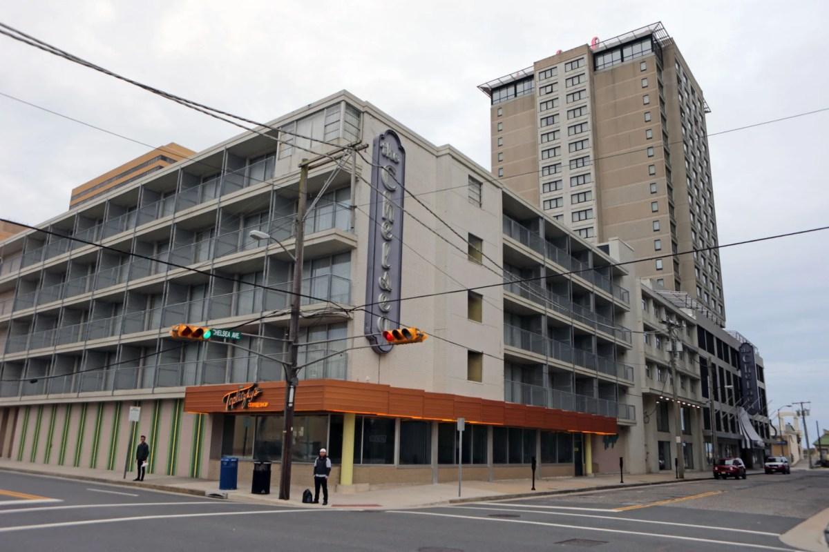 Tropicana Acquires Chelsea Hotel Development