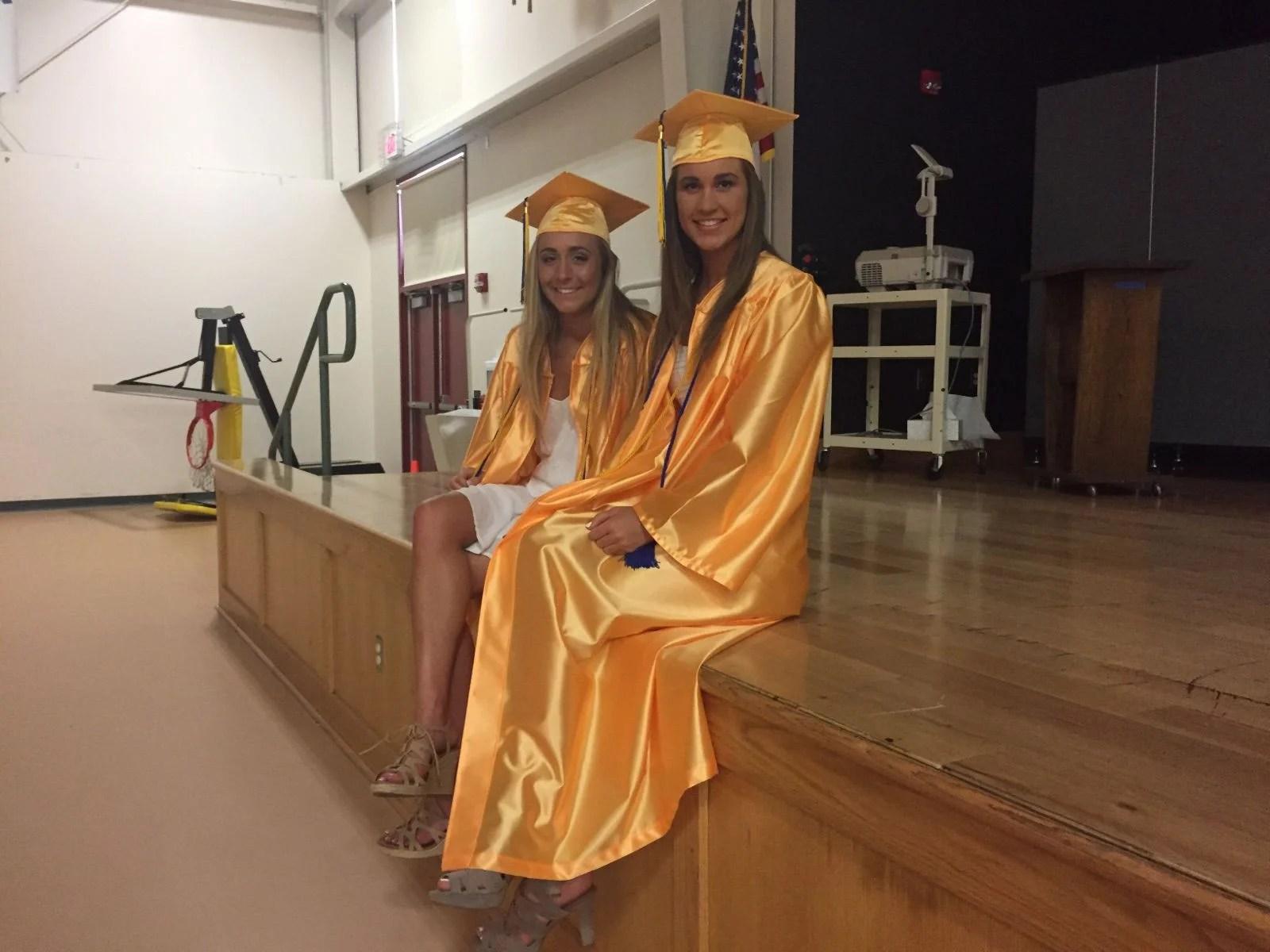 small resolution of Holy Spirit High School graduates 96 in Galloway   Education    pressofatlanticcity.com