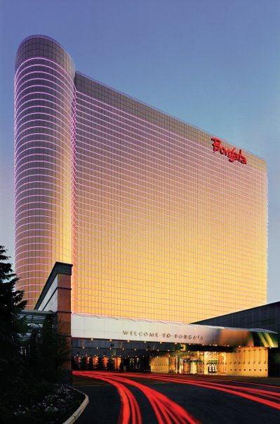 MGM holds job fair at Borgata for Maryland casino